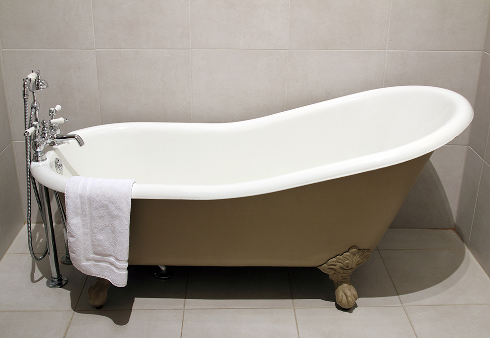 Bathtub Refinishing New Refinishing