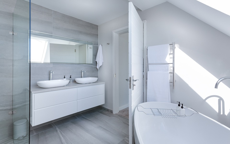 Bathroom Remodeling   You Can Do That Design