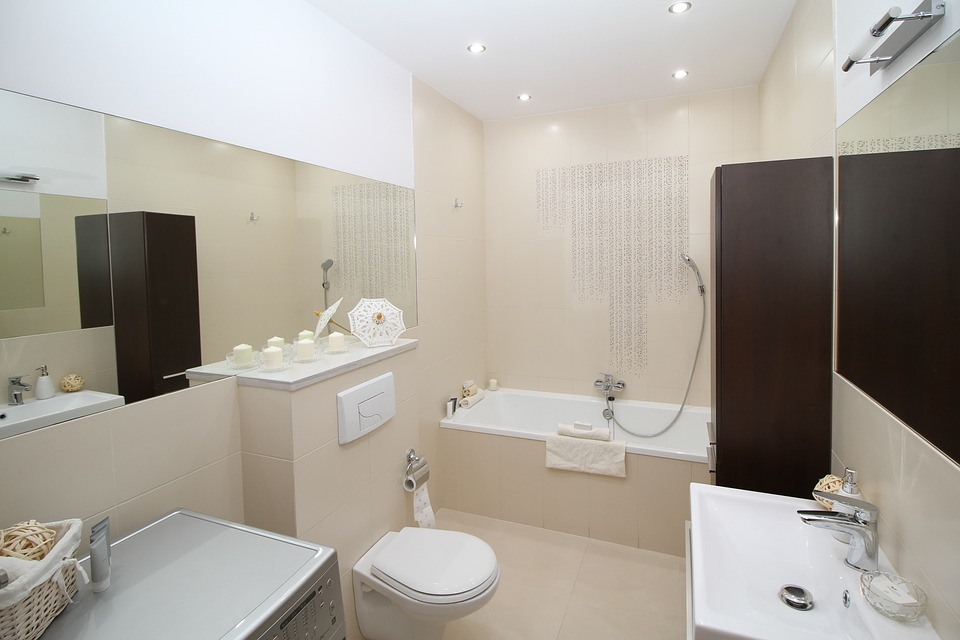 Bathroom remodeling is always a popular home improvement project