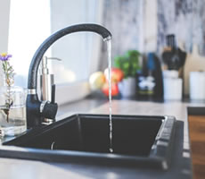 Installing Stylish Sinks