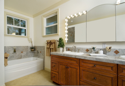 Bathroom Remodeling Supplies: Your Buying Options
