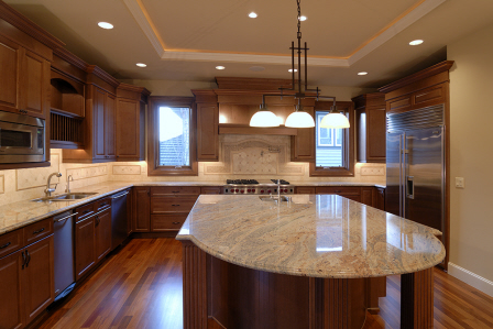 Kitchen Renovation Tips: Why Update your Countertops?