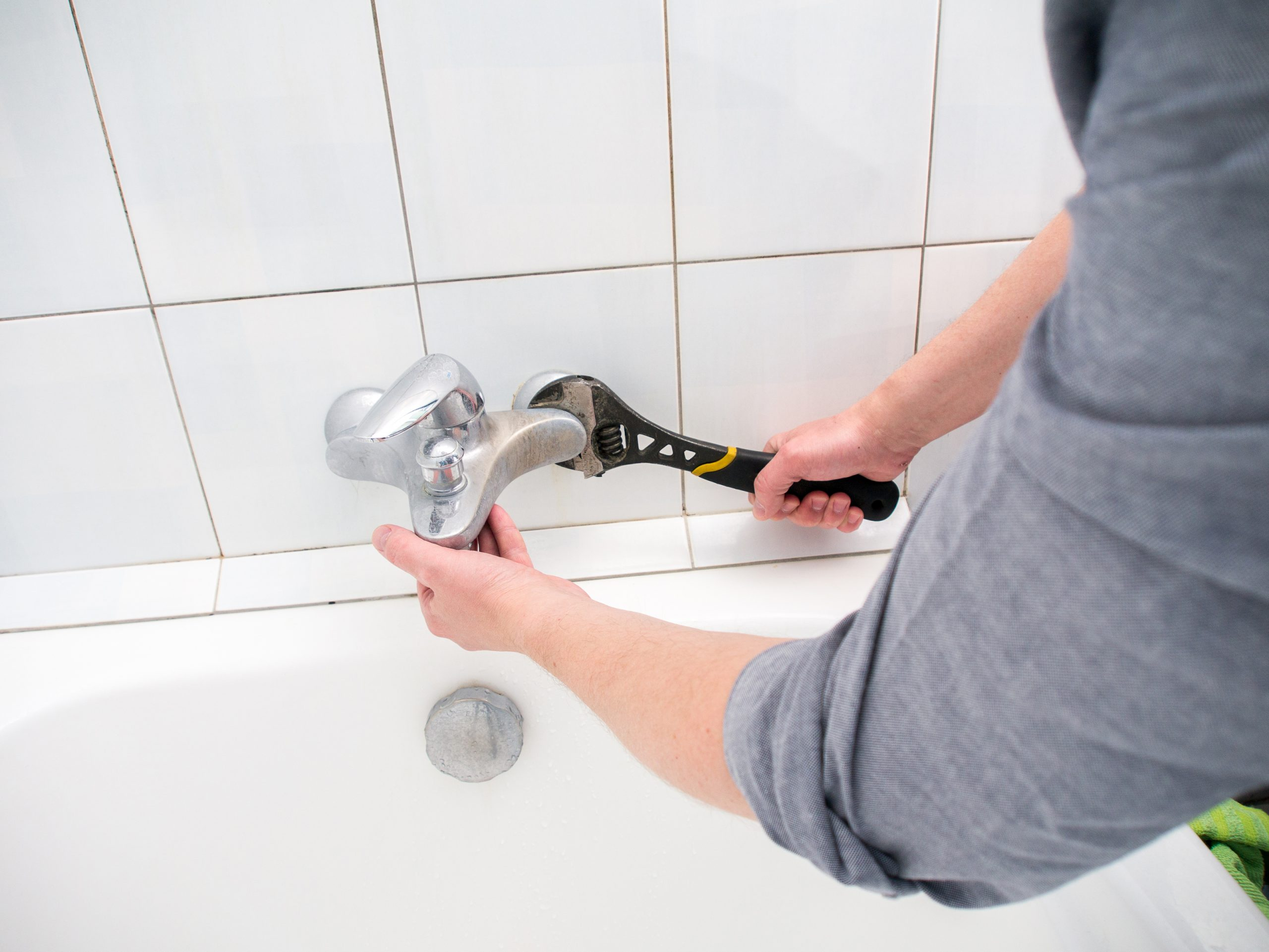 YOUR PLUMBING MAINTENANCE CHECKLIST: WHAT SHOULDN'T MISS