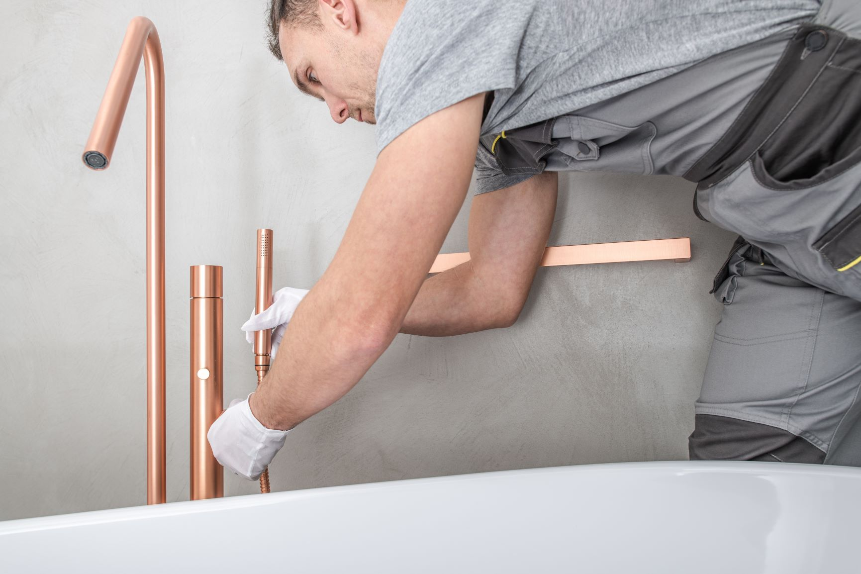 Plumbing Systems: Understanding The Pipes