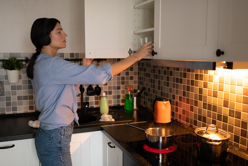 The Quick and Easy Guide to Kitchen Cabinets